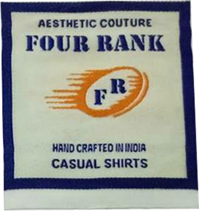 Shirt Labels
