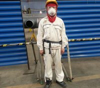 Chemical Exposure Monitoring