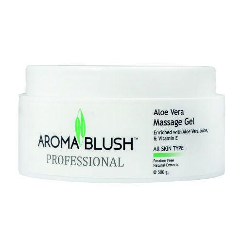 Aloe Vera Face Massage Gel