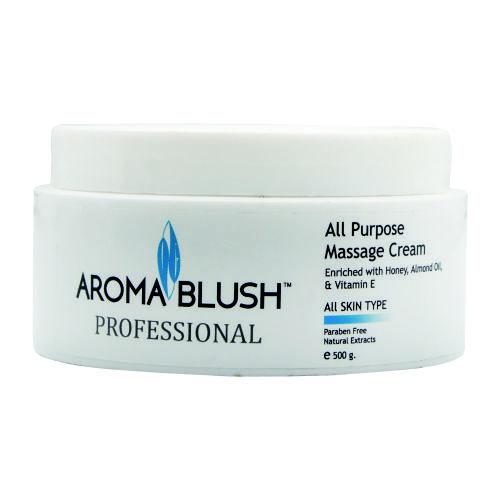 All Purpose Face Massage Cream