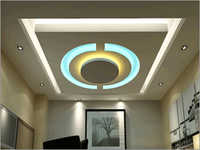 Wall Painting False Ceilings