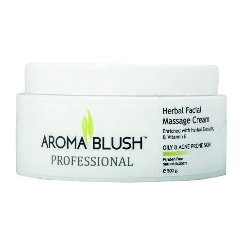 Herbal Face Massage Cream