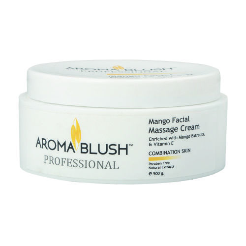 Mango Face Massage Cream