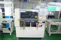 JUKI KE-2070 high speed Pick and Place Machine