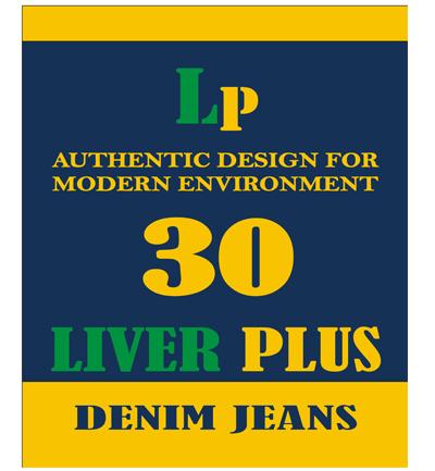 Designer Jeans Labels