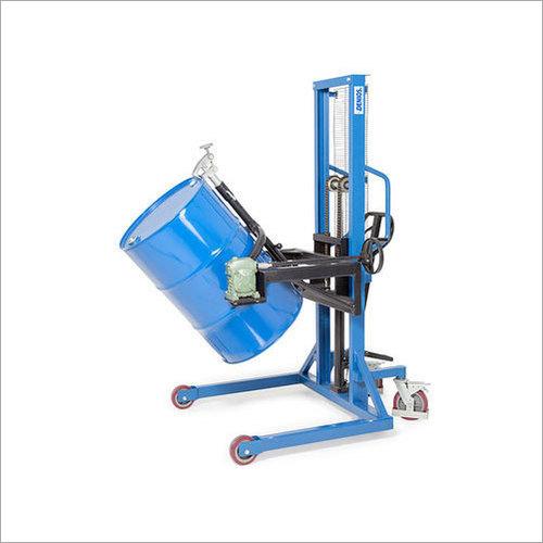 Hydraulic Drum Tilter