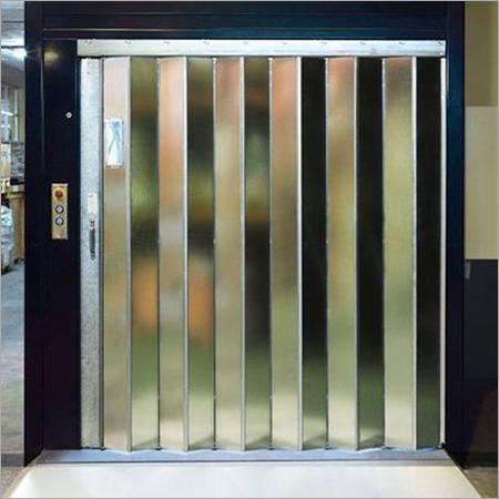 Automatic Goods Elevator