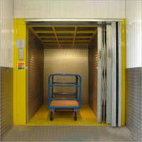 Commercial Goods Elevator