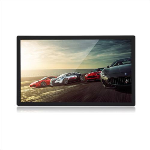 Indoor LCD Wall Mount Screen
