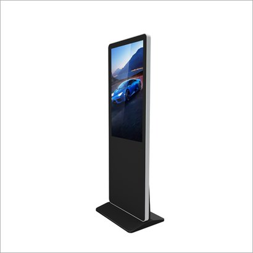 Floor Standing Digital Display Input Voltage: 100-240 Volt (V)
