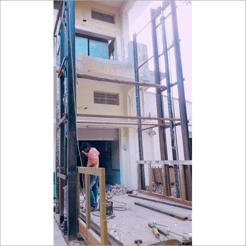 high Beam Fabrication Service