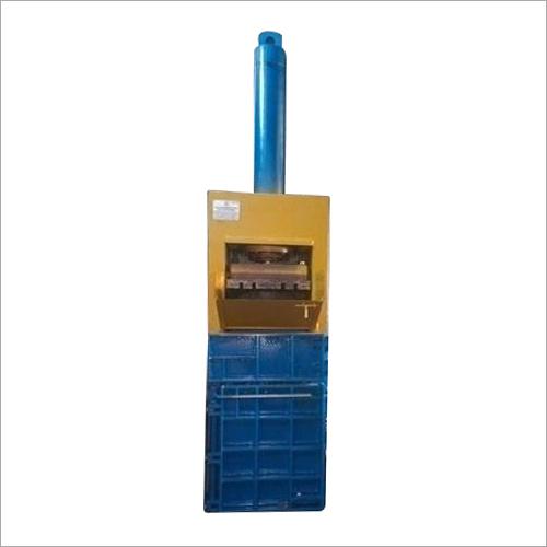 automatic Hydraulic Bailing Press