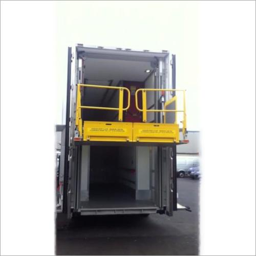 truck Mounted Lift