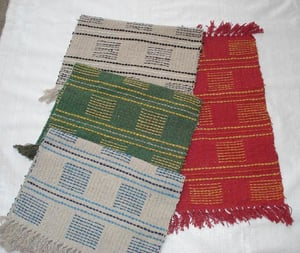 Cotton Assorted Rug