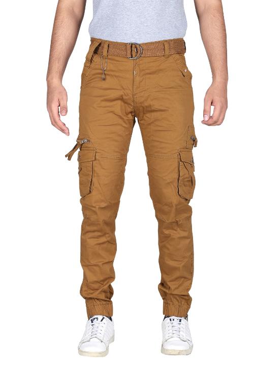 Fancy Cargo Pant