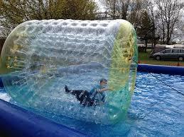 Water Roller TPU