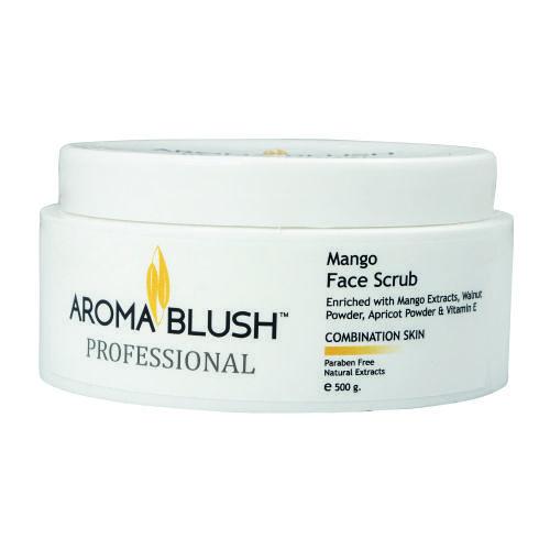 Mango Face Scrub