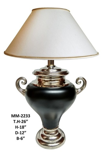 Table Lamp For Home Decoration