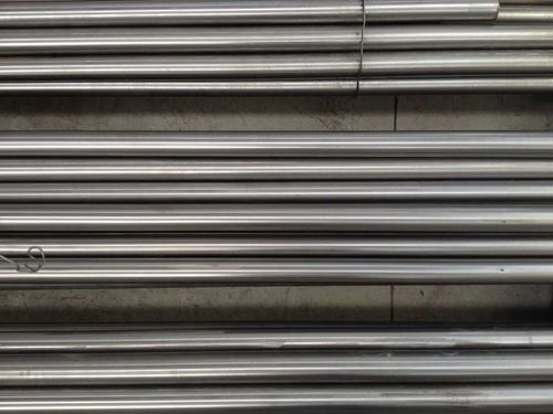 Rolled Polished Round Bars