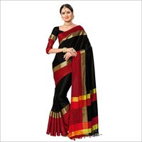 Super Cotton Silk Saree