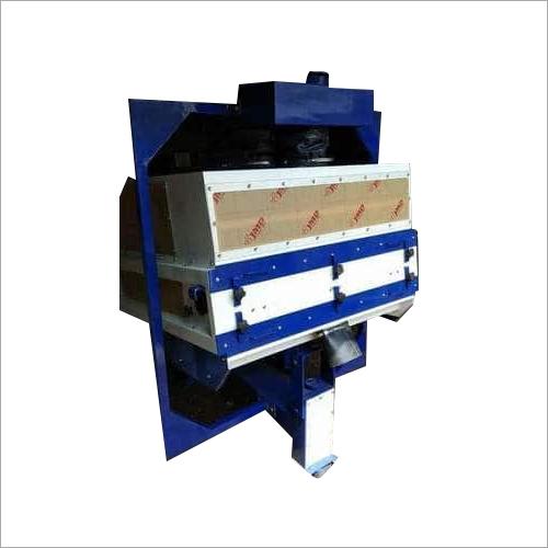 Automatic Rice Destoner Machine