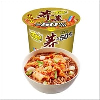 WANT-WANT AIYO Buckwheat Noodles