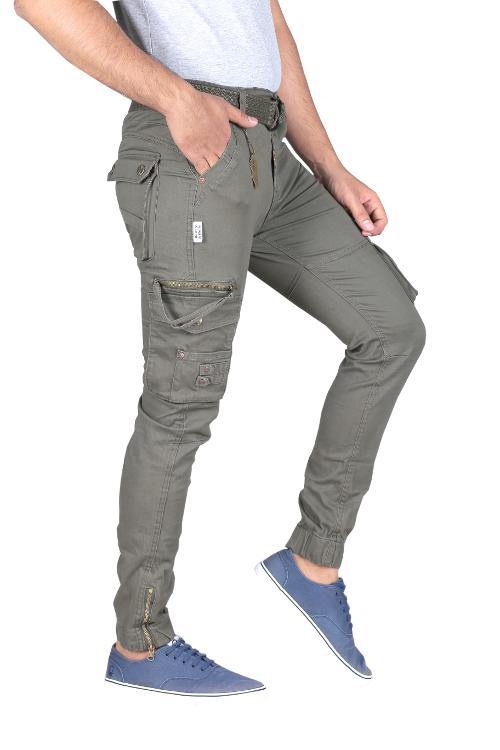 Trendy Cargo Pant