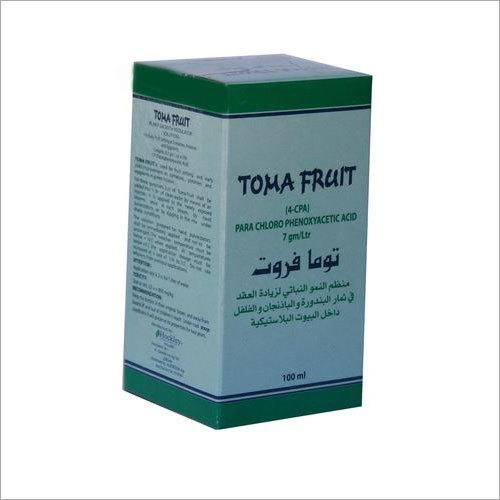 TOMA FRUIT liquid 7gm