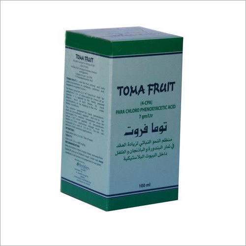 Toma Fruit Liquid (Para Chloro Phenoxy Acetic Acid)