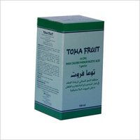 TOMA FRUIT liquid 7gm