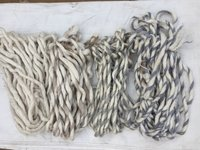 O Count Felted Yarn