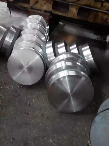Forgings & Shaft