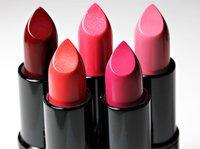 Empty Lipstick Container