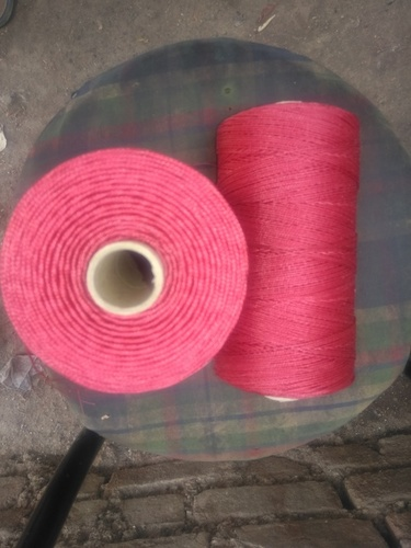 colour twine red