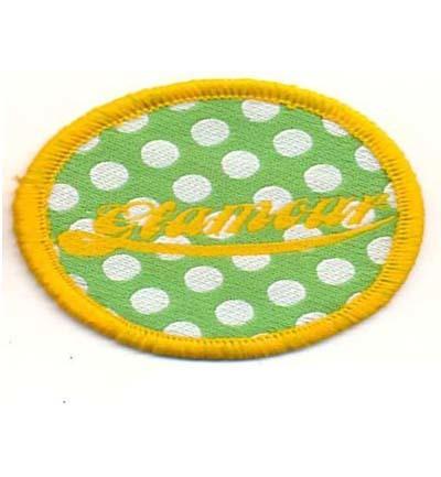 Designer Embroidery Labels