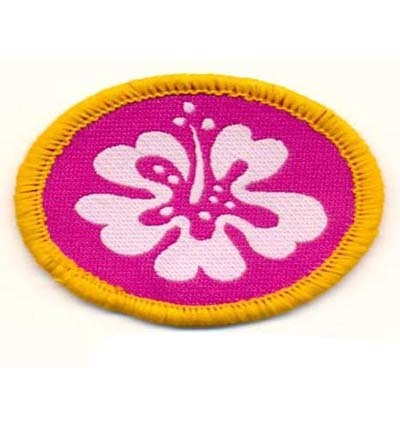 Embroidery Labels