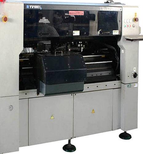 YAMAHA YV180 Pick and Place Machine