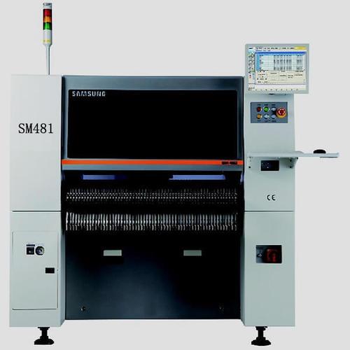 Samsung SM481 Pick and Place Machine