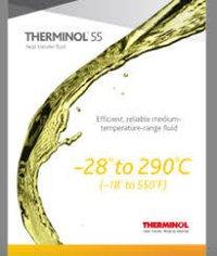 Therminol 55 Heat Transfer Fluid