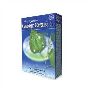 Carboxylic-Copper-15-Cu