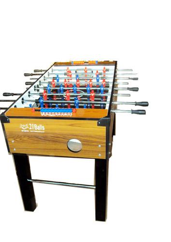 Soccer Table Teak 2.5X5