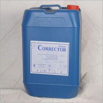 PH Corrector