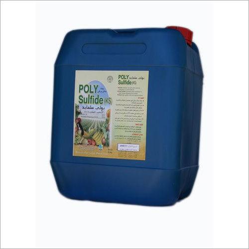 Poly Sulfide