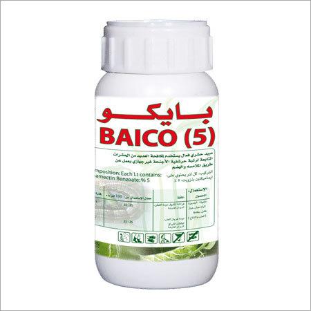 Baico 5 Pesticide