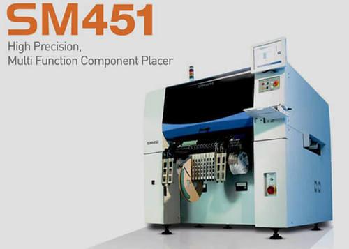 Samsung SM451 Pick and Place Machine