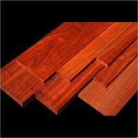 Padauk Wooden Board