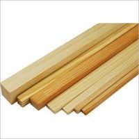 Plain Pine Wood