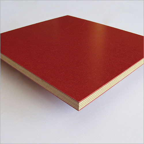 Plain Shuttering Plywood