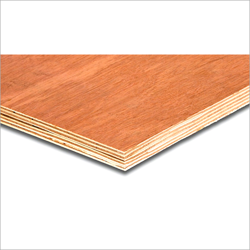 Plain Plywood