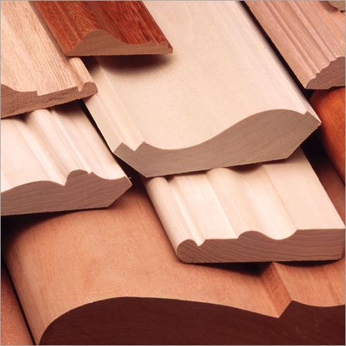 Teak Wood Moulding